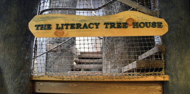 Literacy Treehouse