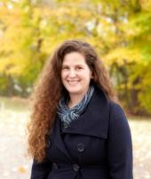 Nicole Carlson Easley, Communications Director